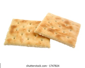 Two Crackers
