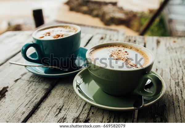 Vasos de caf/é Vdaras Mangekyo Sharingan tazas de caf/é para capuchino cereales t/é cacao