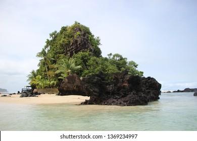 Two Dollar BeachPago Pago American Samoa