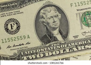 Lot of 25 Bills-GROVER CLEVELAND 22nd PRESIDENT DOLLAR