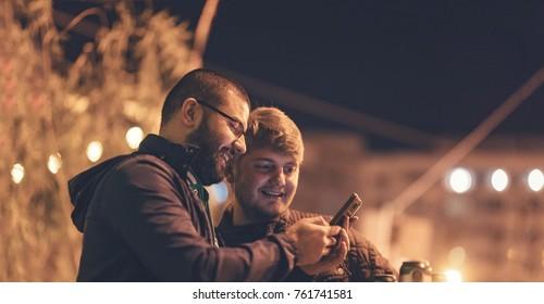 dating en kille som är rädd för engagemang