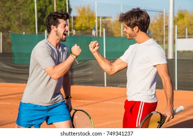 Friends Tennis Images, Stock Photos & Vectors | Shutterstock
