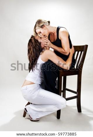 Bree olson Pornos lesbian