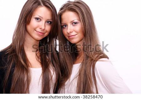 Девочки русскоепорно