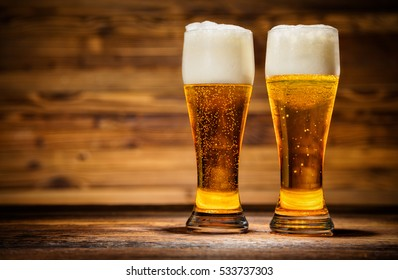 two-glasses-lager-served-on-260nw-533737
