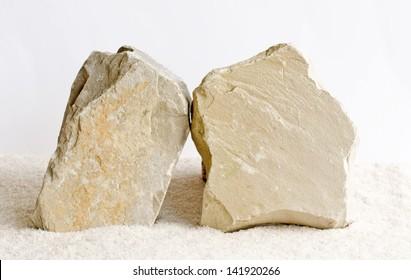 two limestones