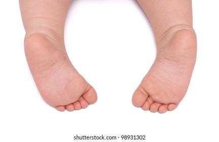 two little feet baby