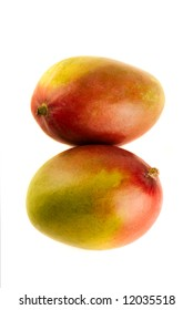 Two Mangoes - Stacked