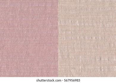 de2f7e566 two pink color knit(alpaca
