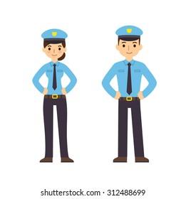Cartoon Policewoman Images, Stock Photos & Vectors ...