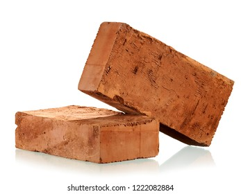 Two solid bricks