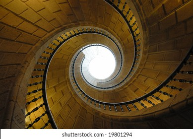 two Stairs