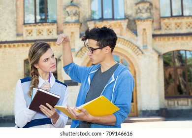 2 Students Images Stock Photos Vectors Shutterstock