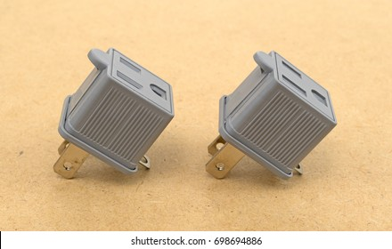 Two Prong Images, Stock Photos & Vectors   Shutterstock