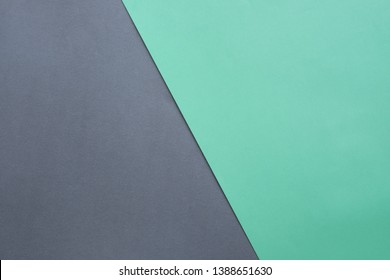 Two tone paper background and texture