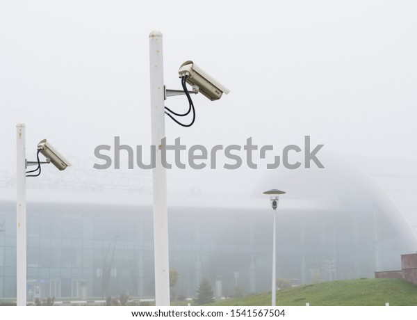two-video-surveillance-cameras-on-600w-1