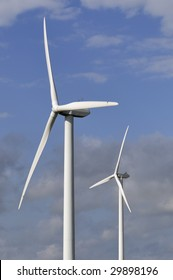 two wind power