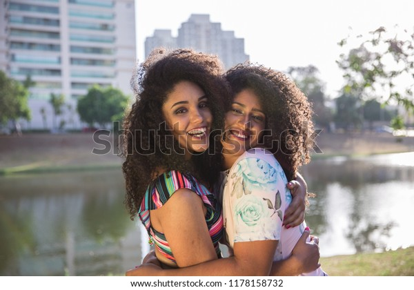 Amateur Ebony Lesbian Friends