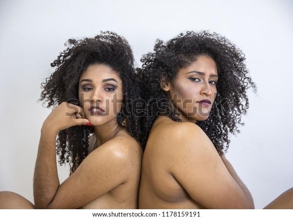 Lesbian Black Girls Strapon