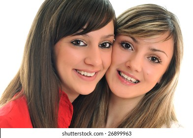 Images - Two nice lesbians friends