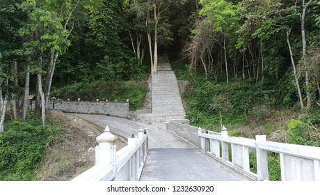 Two-way option between ladder or smooth. Uphill climb
