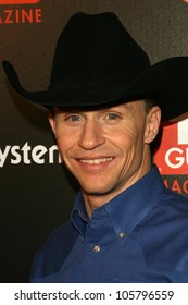 Ty Murray at TV Guide Magazine's Sexiest Stars Party. Sunset Tower Hotel, Los Angeles, CA. 03-24-09