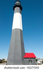 Tybee Island Beach Lighthouse
