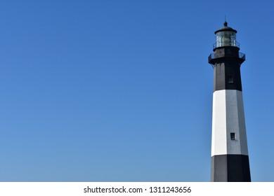Tybee Island Lighthouse, Tybee Island, GA