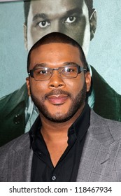 """Tyler Perry at the """"Alex Cross"""" Los Angeles Premiere, Arclight, Hollywood, CA 10-15-12"""