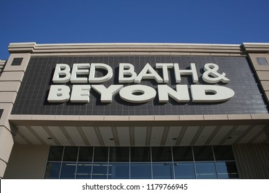 Tyler, TX - January 20, 2012: Bed Bath and Beyond Store located on South Broadway in Tyler, TX.