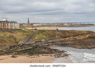Tynemouth Seascape