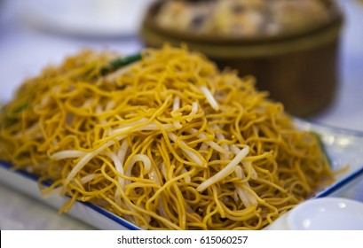 Typical Chinese Noodles