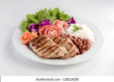 1 week diet plan healthy