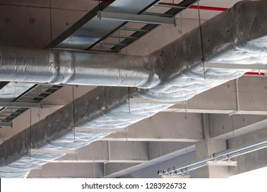 Insulated Ac Duct Images, Stock Photos & Vectors | Shutterstock