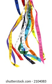 Typical Ribbons of Our Lord of Bonfim - Bahia, Make three wishes and they will come true