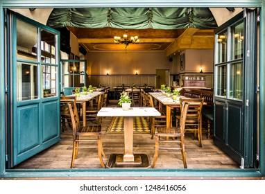 Italian Restaurant Patio Images Stock Photos Vectors Shutterstock