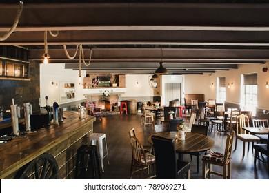 Typically British Bar and Restaurant