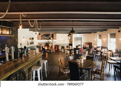 Typically British Pub