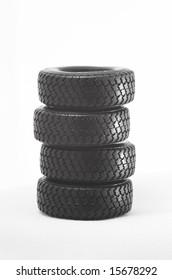 Tyres - Wheels