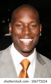 Tyrese Gibson  at Los Angeles Premiere of 'Changeling'. Samuel Goldwyn Theater, Beverly Hills, CA. 10-23-08