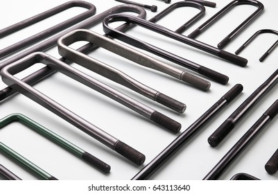 u bolts - auto components