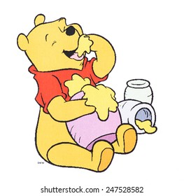 Pooh Images Stock Photos Vectors Shutterstock