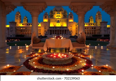 Udaipur beautiful fort