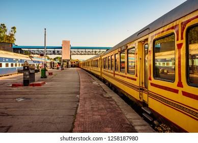 Railway Images, Stock Photos & Vectors   Shutterstock