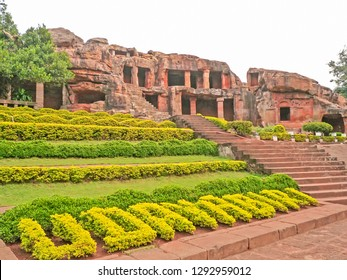 Udayagiri and Khandagiri Caves, formerly called Kataka Caves or Cuttack caves, are partly natural and partly artificial caves of archaeological, historical and religious importance Of Odisha, India.