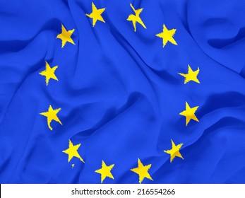 UE flag towel