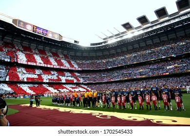 UEFA Champions League Final - FC Bayern Munich vs F.C. Internazionale - 