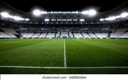 Juventus Stadium Images Stock Photos Vectors Shutterstock