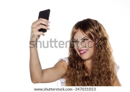 Sandra teen model no nude gallery