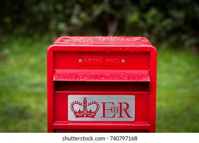 UK Letterbox